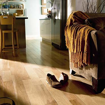 Mannington Hardwood Flooring | Granbury, TX